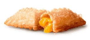 Пирожок со вкусом манго-маракуйя