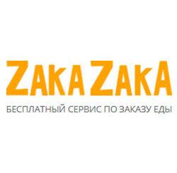 ZakaZaka доставка еды
