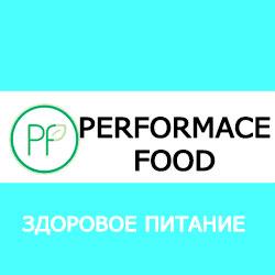 P-food сервис доставки готовой еды